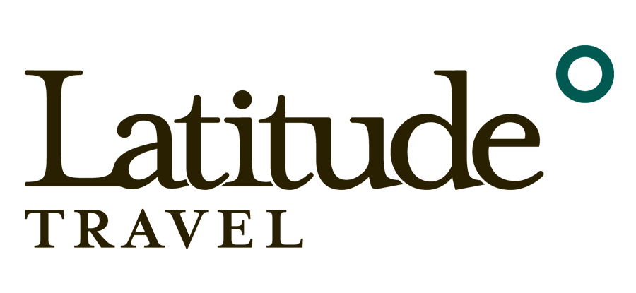Logo: Latitude Travel