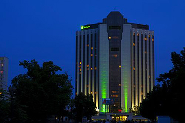 Hotel Holiday Inn Sokolniki